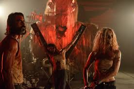 the carnival has never been more terrifying in rob zombie u0027s new