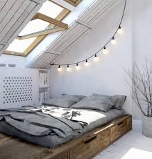 Schlafzimmer Cool Einrichten Wohndesign Tolles Attraktiv Skandinavisches Schlafzimmer Idee