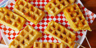 thanksgiving waffle 20 waffle iron recipes how to cook with your waffle iron
