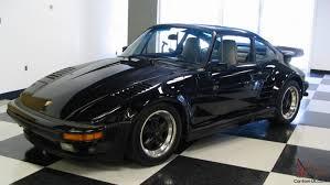 porsche factory porsche 930 911 turbo factory slantnose