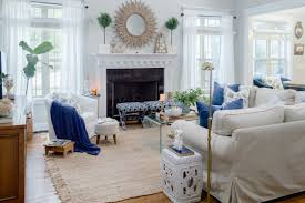 neutral fall living room decor video the home i create