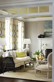 Best Curtain Colors For Living Room Decor The Best Way To Choose The Colour Of Your Curtain Rods Maria