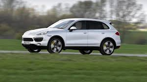 suv porsche porsche baby suv may be called the cajun says vw group ceo