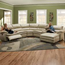 furniture home theater sectional sofas wayfair intended for home