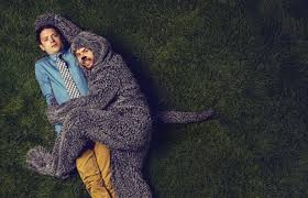 wilfred costume fx s wilfred renewed for third season with new showrunners