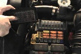fuel pump electrical test relay and fuse check advance auto