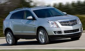 2004 cadillac srx reliability 2010 cadillac srx 2 8t review car and driver