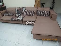 Used Sofa Set For Sale by Used Sofa Set For Sale Qatar Living