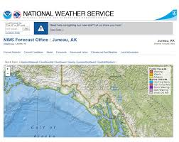 National Weather Forecast Map New Weather Service Website Offers Superlocal Forecasts