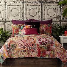 wanderlust bedding tracy porter poetic wanderlust winward quilt in orange bed
