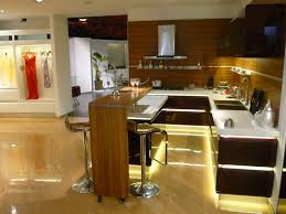 Kitchen Design With Bar Marvelous Simple Square Kitchen Layout Ideas As The Easiest