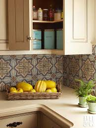 Decorative Kitchen Backsplash Extra Small Kitchen Ideas From Jett Holliman Decorative Kitchen