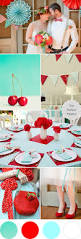 Shades Of Red Color Wedding Colors I Love Shades Of Red Aqua The Perfect Palette
