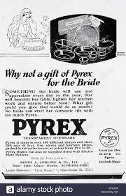 1930 Kitchen 1920 1930 Advert For U201cpyrex U201d Kitchen Bowls From English U201chomes