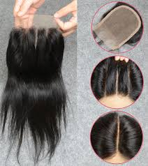 top closure 4 4 7a hair parting and wave lace