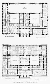 greek temple floor plan the project gutenberg ebook of handbook of the new york public