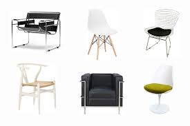 Decor Look Alikes Save 430 Designer Chair Knockoffs You Can Actually Afford Apartment Therapy