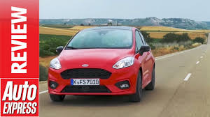 2017 ford fiesta page 6