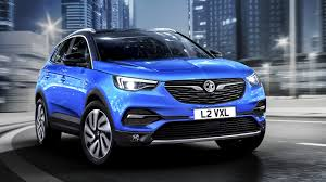 nissan qashqai cargo space 2018 vauxhall grandland x is another new nissan qashqai rival