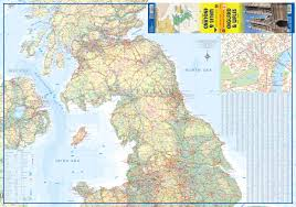 Wales England Map by Maps For Travel City Maps Road Maps Guides Globes Topographic