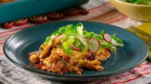 budin azteca recipe martha stewart