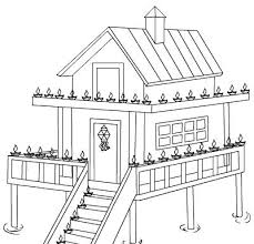 coloring pages for kids pitara kids network