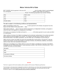 Resume Format Pdf For Sales by Bill Of Sale Form 183 Free Templates In Pdf Word Excel Download