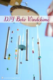 Wind Chimes Diy by Boho Windchime Sweet Tea U0026 Saving Grace