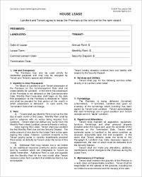 tenancy inventory template 7 best rental agreement papers images