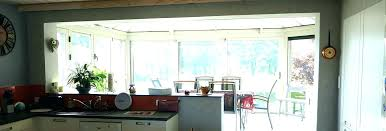 cuisine sous veranda veranda cuisine design ideas photos meonho info