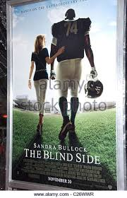 The Blind Aide The Blind Side Movie Stock Photos U0026 The Blind Side Movie Stock