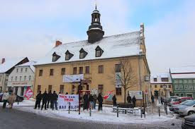 Bad Belzig 2014 01 25 Bad Belzig Npd Kundgebung Und Protest Flickr