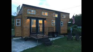 500 Sq Ft Tiny House by 280 Sqft Luxurious Tiny House In Tennessee Youtube