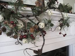 tip for hanging garland wreaths and decorations the inspired room