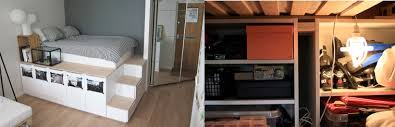 Raised Platform Bed Bed Options For Micro Living U2013 Micro Showcase