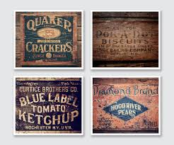 vintage kitchen wall decor inspirational home decorating