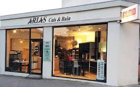 magasin spécialisé cuisine arias cuisines bains historique magasin de cuisine à grenoble