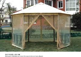 triyae com u003d backyard canopy with screens various design