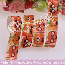 halloween grosgrain ribbon halloween heat transfers promotion shop for promotional halloween