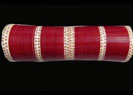 wedding chura online chuda bridal chura ss plain 9945019 b online shopping india