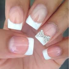 french tip nail designs wedding image collections nail art designs