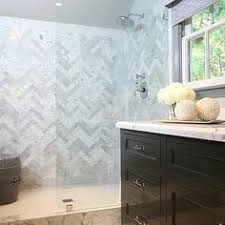 jeff lewis bathroom design herringbone backsplash contemporary bathroom jeff lewis design