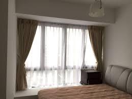 Blind Curtain Singapore Curtain U0026 Blinds Portfolio D One Curtain Singapore