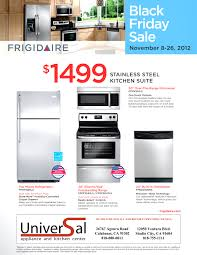 black friday deals on refrigerators kitchen appliances sets deal good lg and samsung black stainless