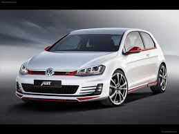 volkswagen hatchback custom abt vw golf vii gti 2013 exotic car picture 01 of 4 diesel station