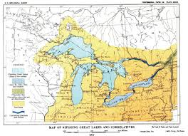 Caprock Canyon State Park Map by Nipissing Great Lakes Wikipedia