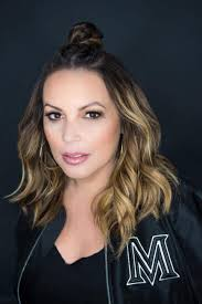 Angela Comfort Get Paid To Be Yourself The Business Of Being Angie Martinez