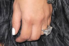 Kim Kardashian Wedding Ring by Kim Kardashian Engagement Ring She Kept It For A Price Kim