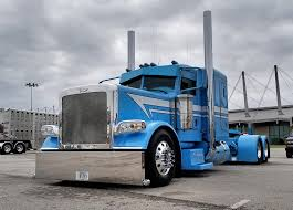 peterbilt show trucks titans of tulsa 10 4 magazine