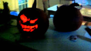 Halloween Light Show Kit by Spooky Arduino Pumpkin Lights With Sound Effects Youtube